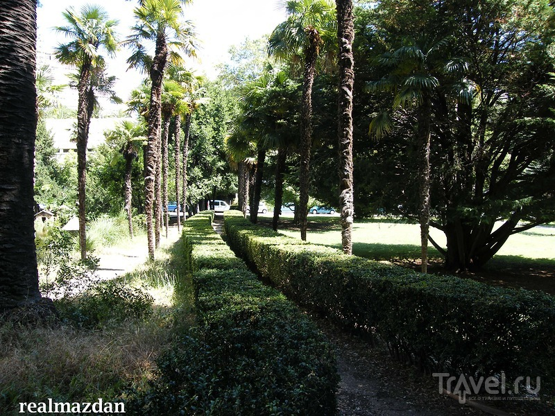 Вилла Вальроз, Ницца / Франция