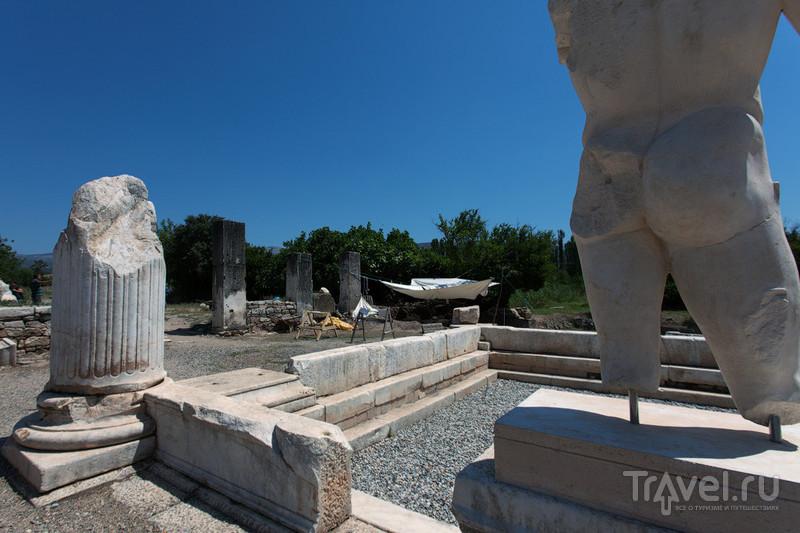 Афродисиас / Фото из Турции