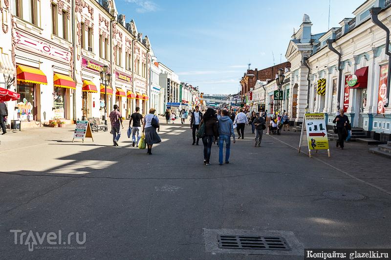 Улица 1-ая Арсенальская / Фото из России