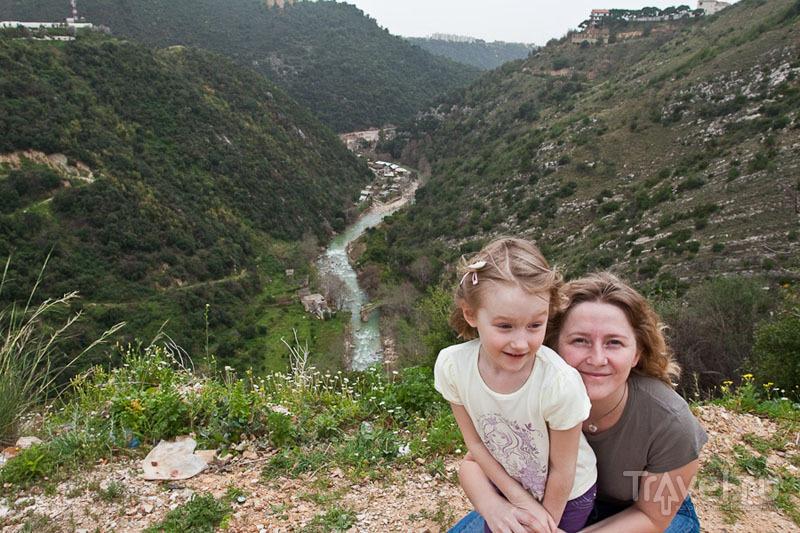 Путешествие по мирному Ливану / Фото из Ливана