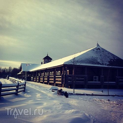 Пушкинские горы. Волшебные / Россия