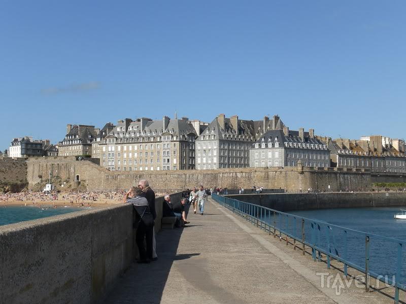 Неделя в Бретани / Франция