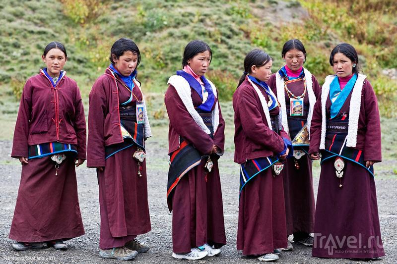 Земля Долпо (Северо-западный Непал) / Непал