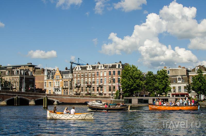 Амстердам / Нидерланды