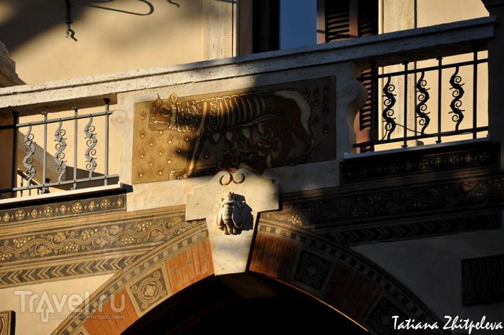Маленький мир фей / Италия