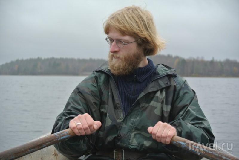 По разорённым гнёздам Финляндии / Финляндия