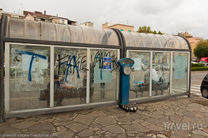 Италия: Гаэта / Италия