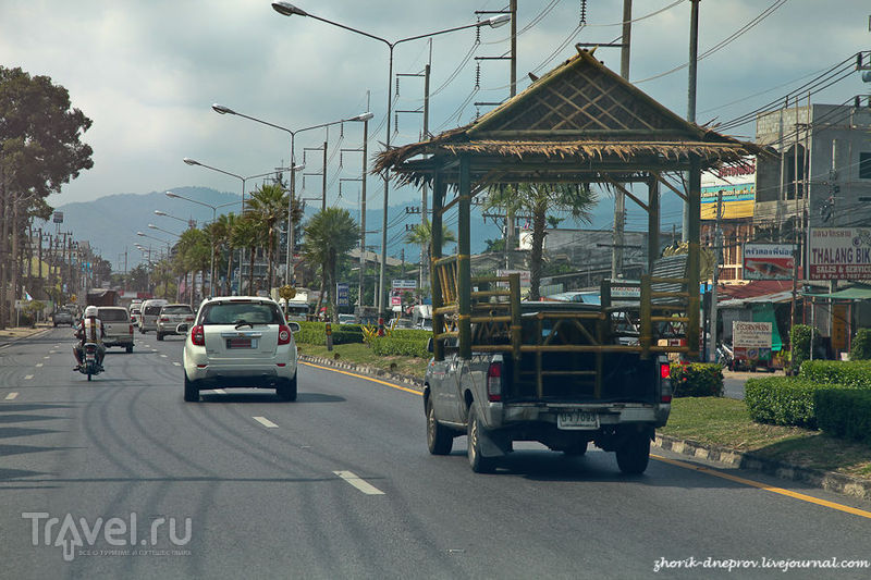 Страна улыбок 1. Прибытие / Таиланд