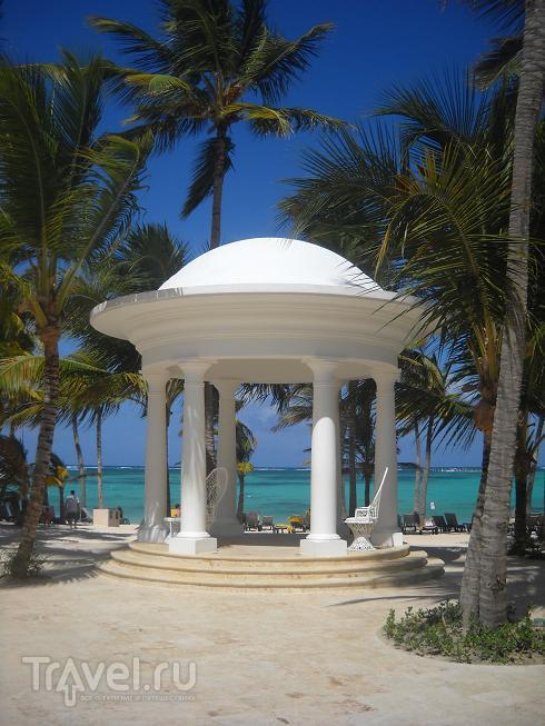 Отдых в Доминикане. Часть 3. Кошмар позади, наступает райская жизнь... / Доминикана