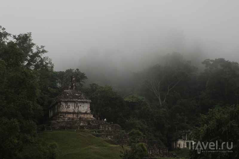 Утро нового света / Мексика