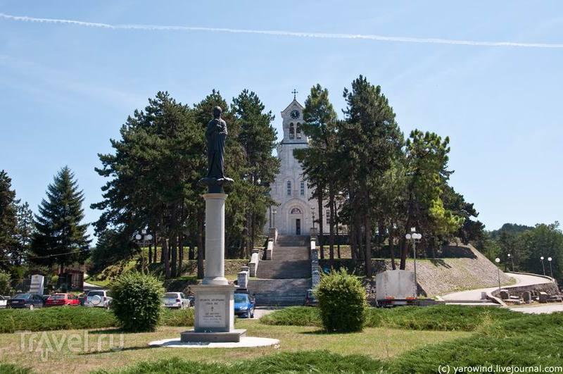 Черногория, Никшич / Черногория