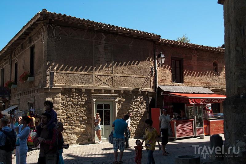Carcassonne. France / Фото из Франции