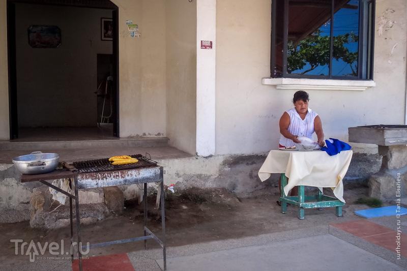 Путешествие в Эквадор. Серф-трип. Фаро / Эквадор