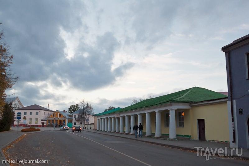 Наваградак или Новогородок или Новогрудок - по тропам истории / Белоруссия