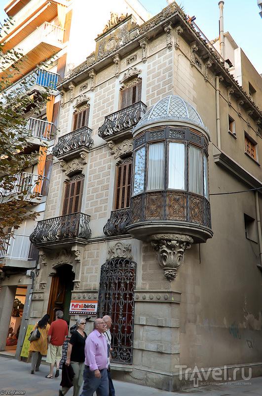 Испания. Бланес / Испания