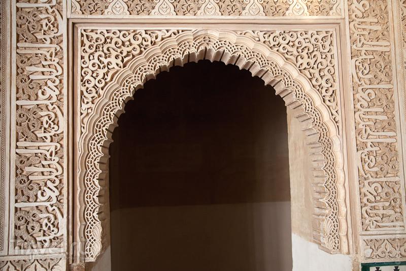 Альгамбра / Испания