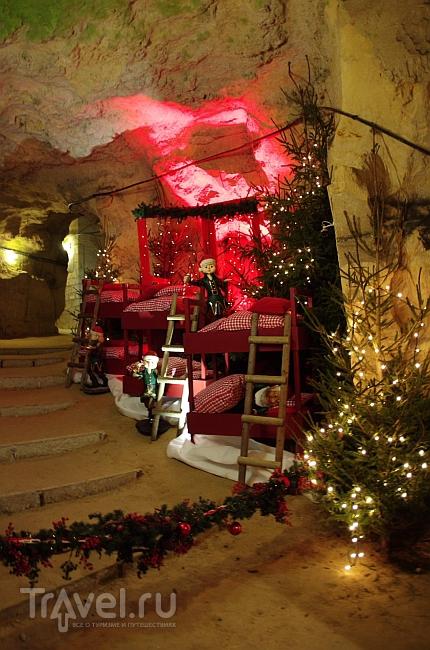 Рождество в катакомбах / Нидерланды