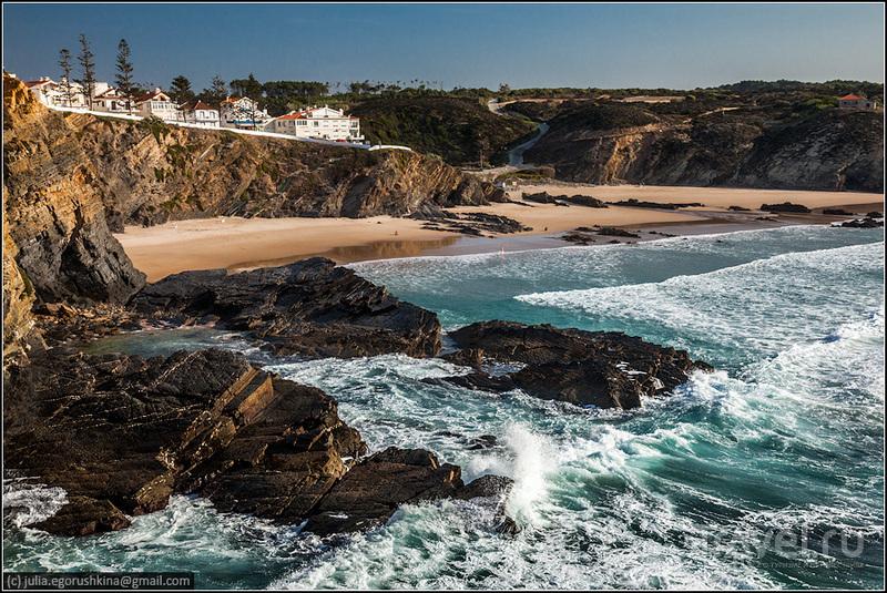 Путешествие в страну на краю Европы / Португалия