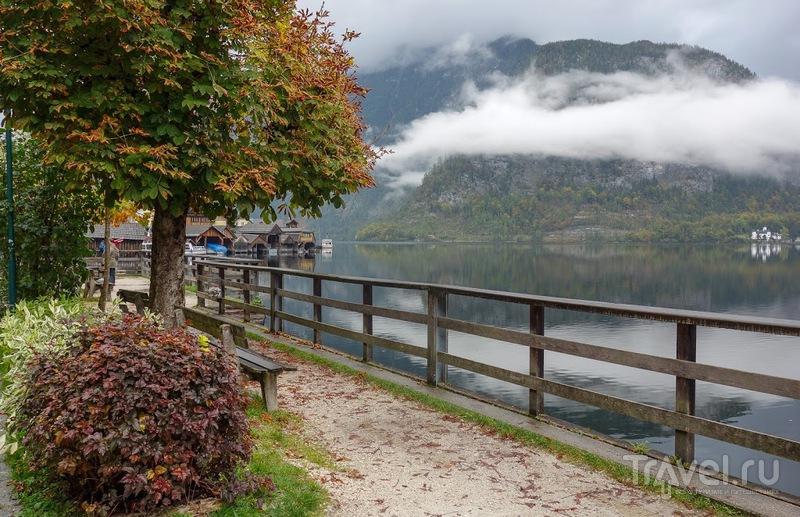 Гальштат, Австрия / Фото из Австрии