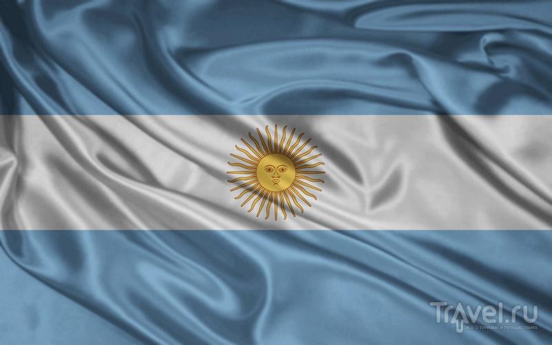 Аргентинская природа / Аргентина