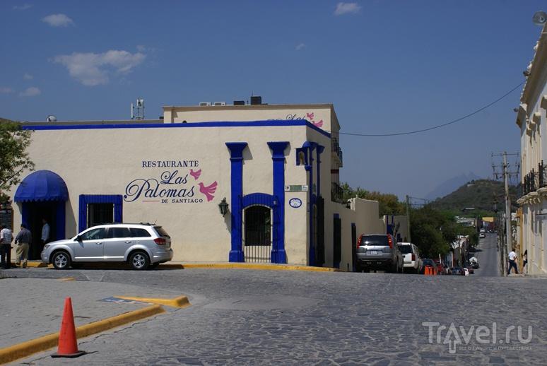 Низкоэтажная Мексика / Мексика