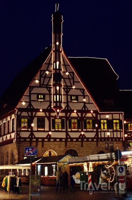 Праздничная Бавария / Германия
