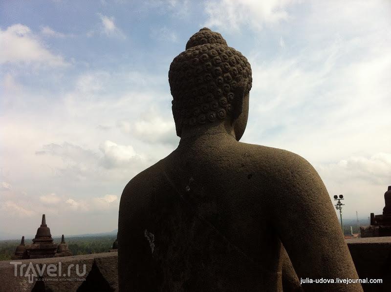 Borobudur, Indonesia / Индонезия