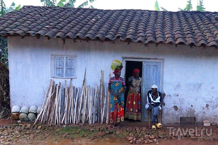 Страна 2638 Холмов / Бурунди