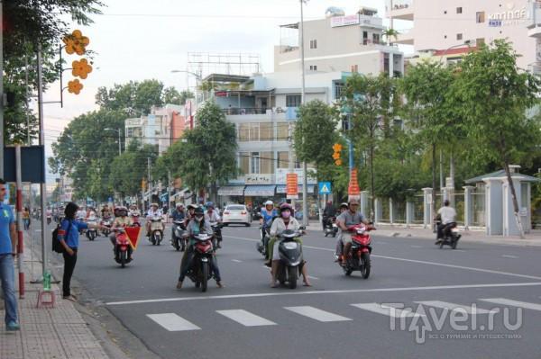 Суровая вьетнамская зима / Вьетнам