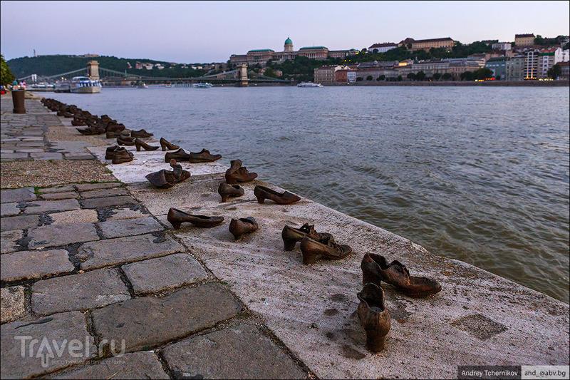 Будапештское всяко-разно / Венгрия