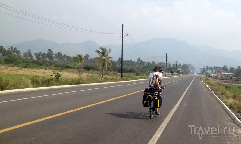 Холмы и горы Мичоакана / Мексика