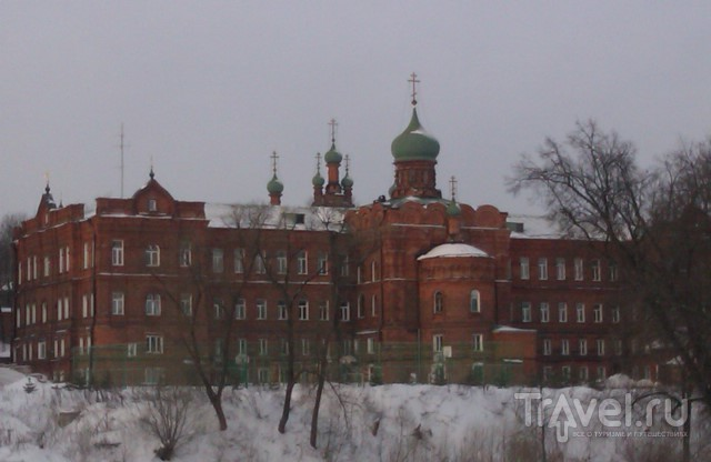 Сергиев Посад / Россия