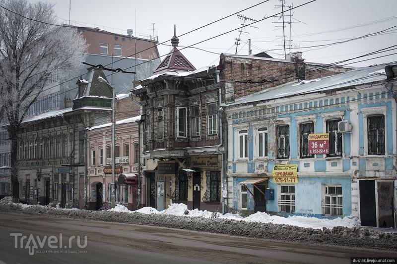 Самара. Знакомство с городом / Россия