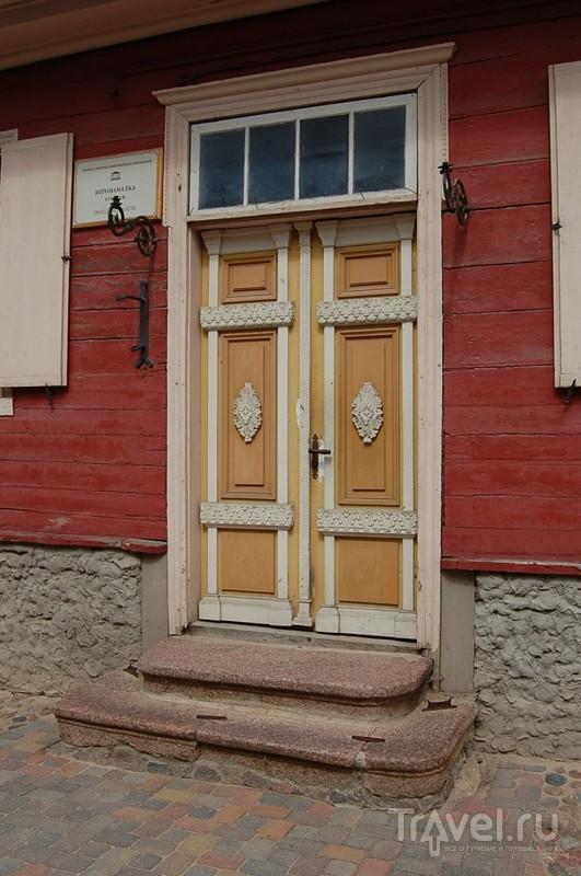 Курземе: замок Яунмоку, Кандава, Сабиле, Кулдига, киногородок / Латвия