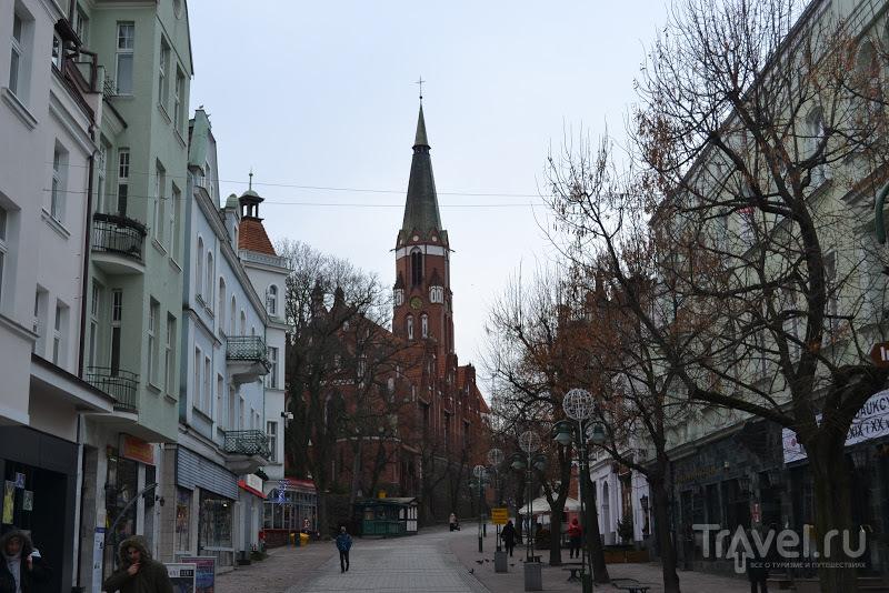 Сопот / Польша