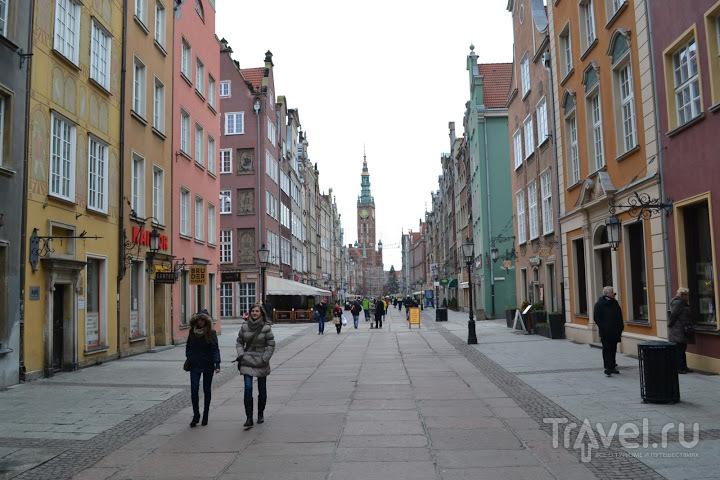 Гданьск / Польша
