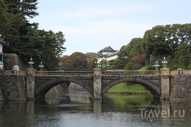 Такой Токио / Фото из Японии