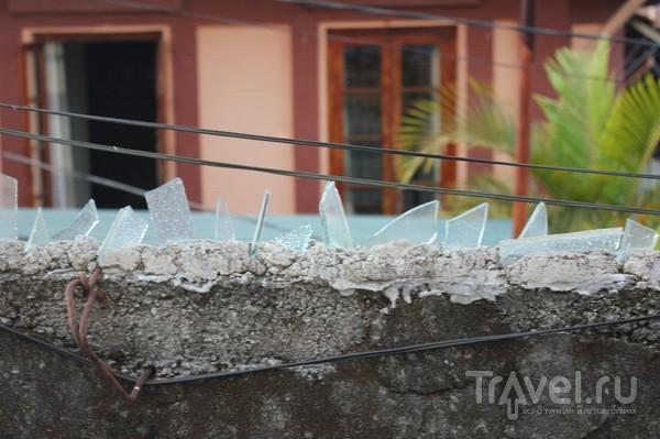 """Грибочки для Ханг Нга или """"Безумный дом"""" / Вьетнам"""