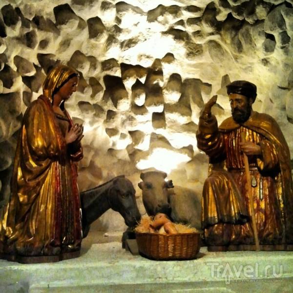 Нeаполь. Ночь перед Рождеством / Италия
