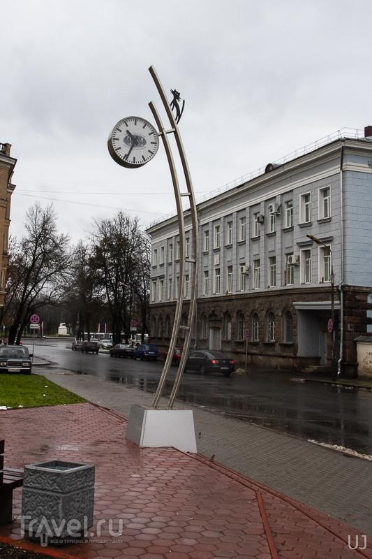 Россия. 2012. Псков / Россия