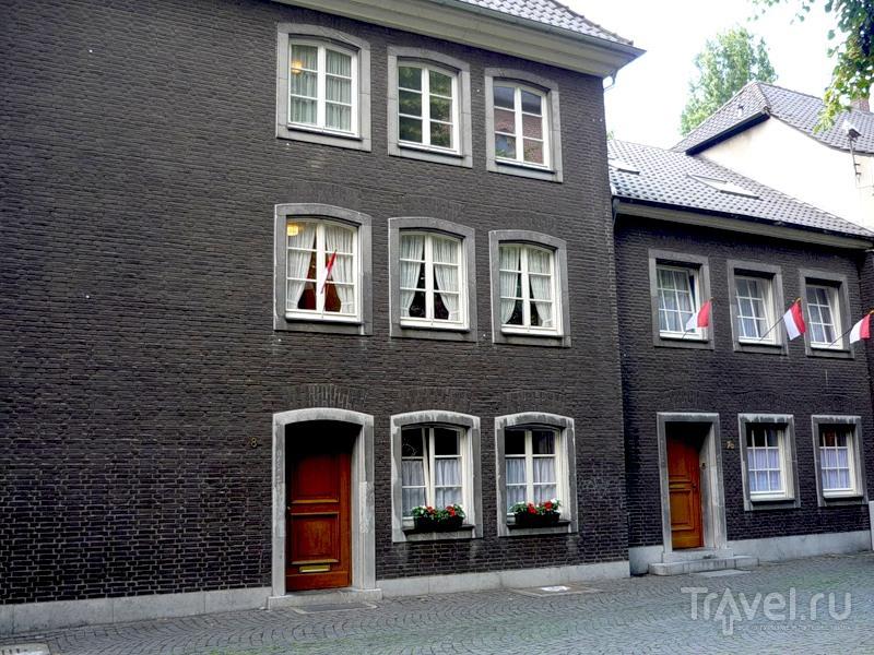 Дюссельдорф - 2009 / Фото из Германии