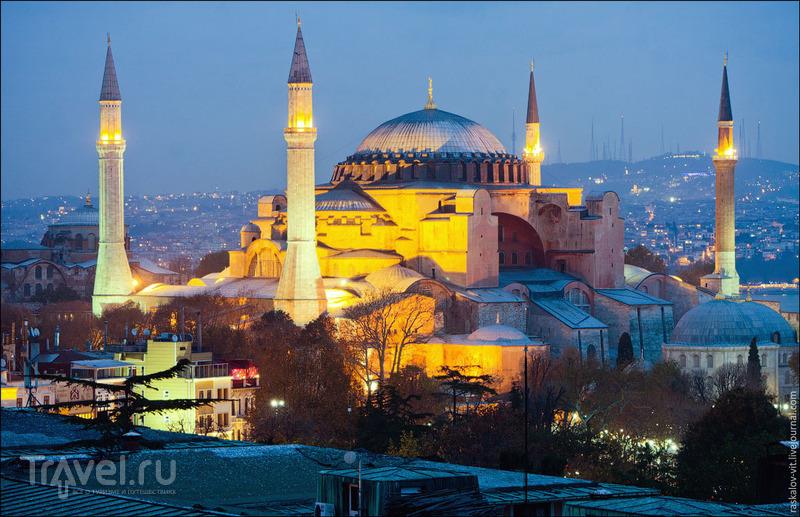 Запретный Стамбул / Фото из Турции