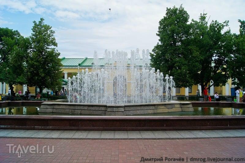 Кронштадт / Фото из России
