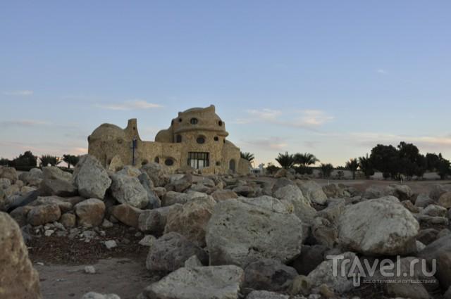 Эль-Гуна. Другой Египет / Египет