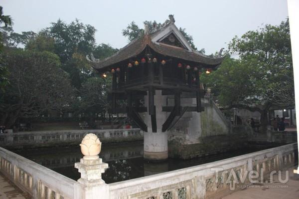 Ханойские башни / Вьетнам