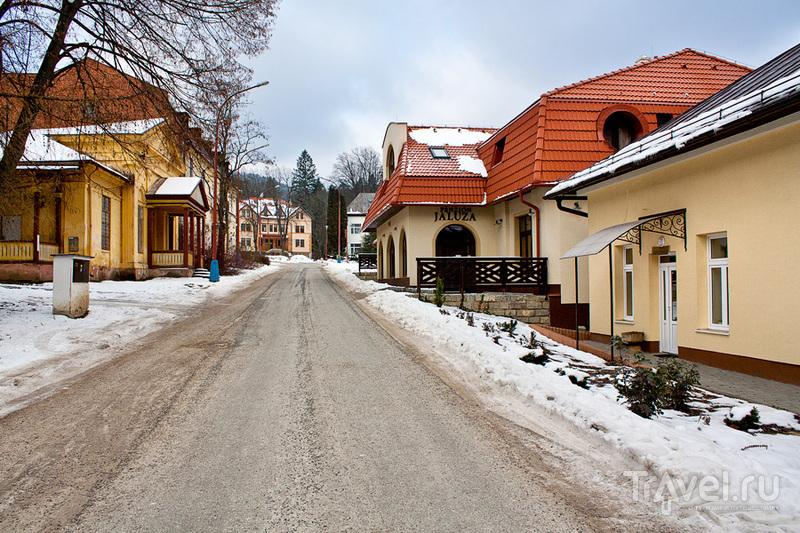 Словакия. Кошице / Словакия