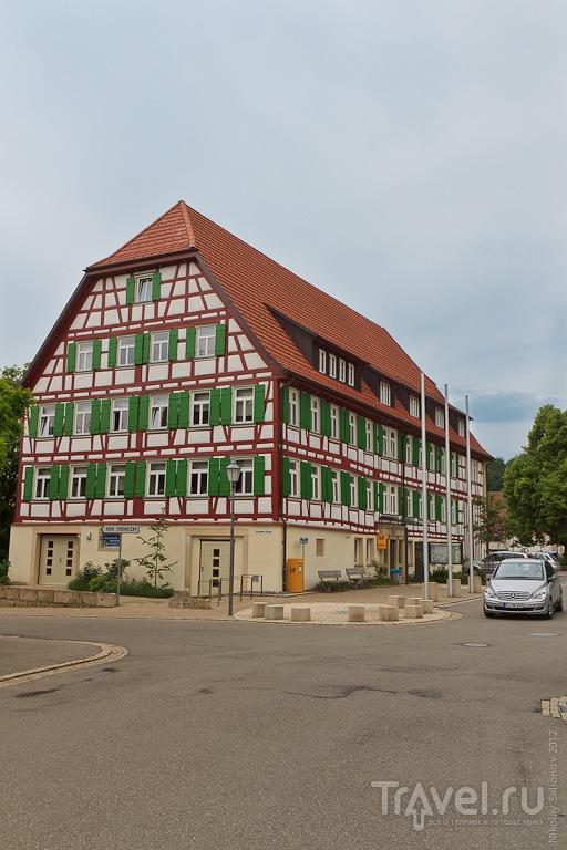 Коммуна Санкт-Йохан, Германия / Фото из Германии