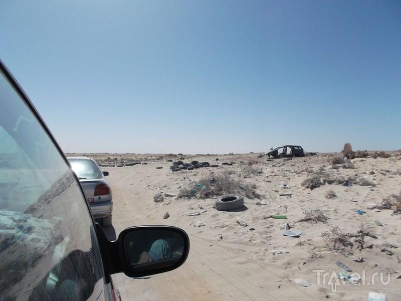 Мавританские развлечения / Мавритания