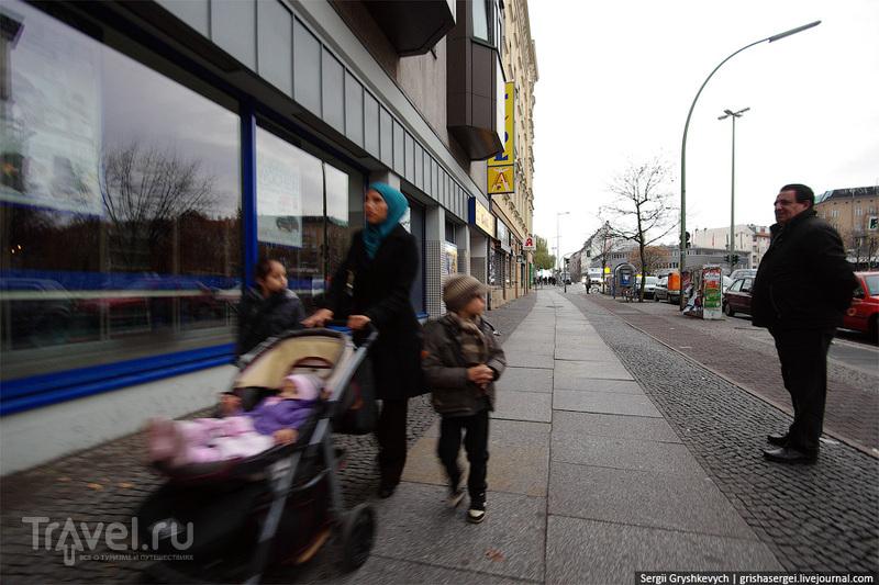 Выходные в Берлине / Фото из Германии