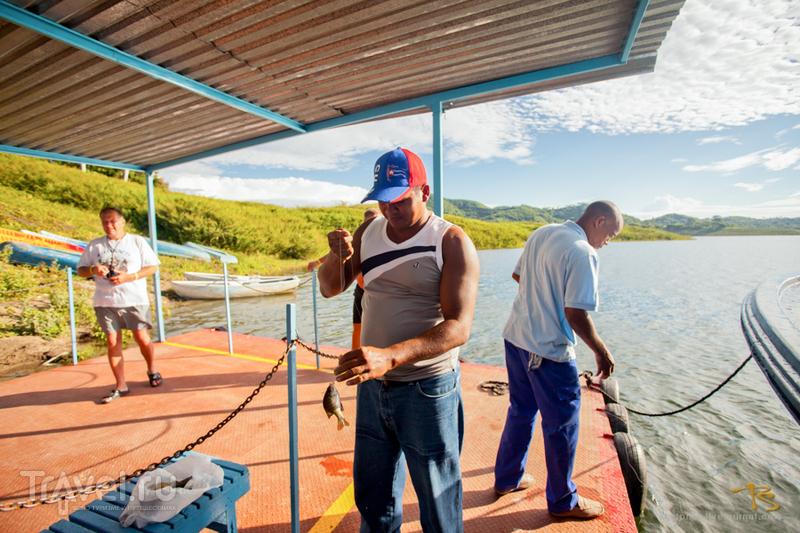 Куба. Анабанилья / Фото с Кубы